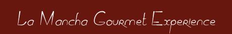La Mancha Gourmet Experience Logo